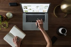 how to successfully use your website to market your business