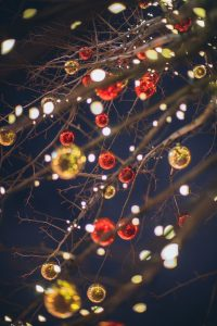 maximise the benefits of your marketing campaign over the festive season